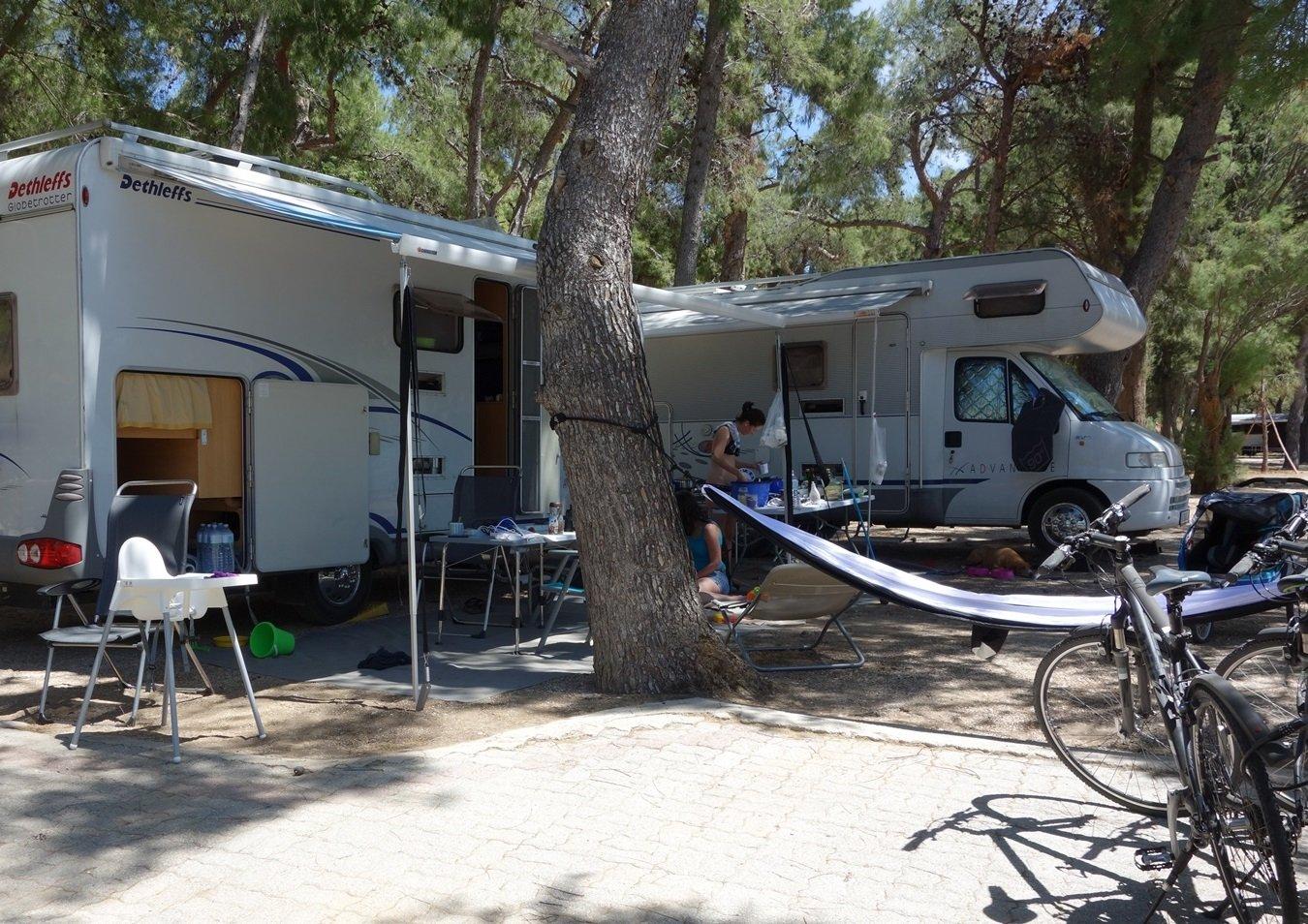 DSC00139 - Mit dem Camper nach Griechenland