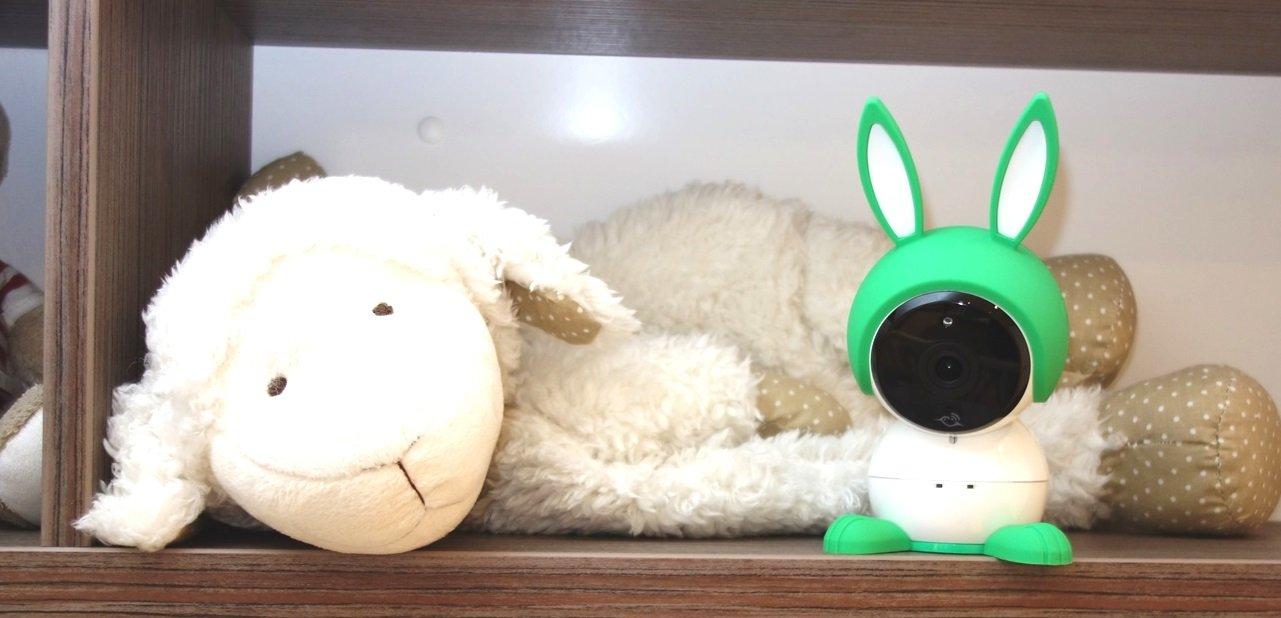 DSC01238 - Kinderüberwachung und Überwachung des Kindes im Schlaf