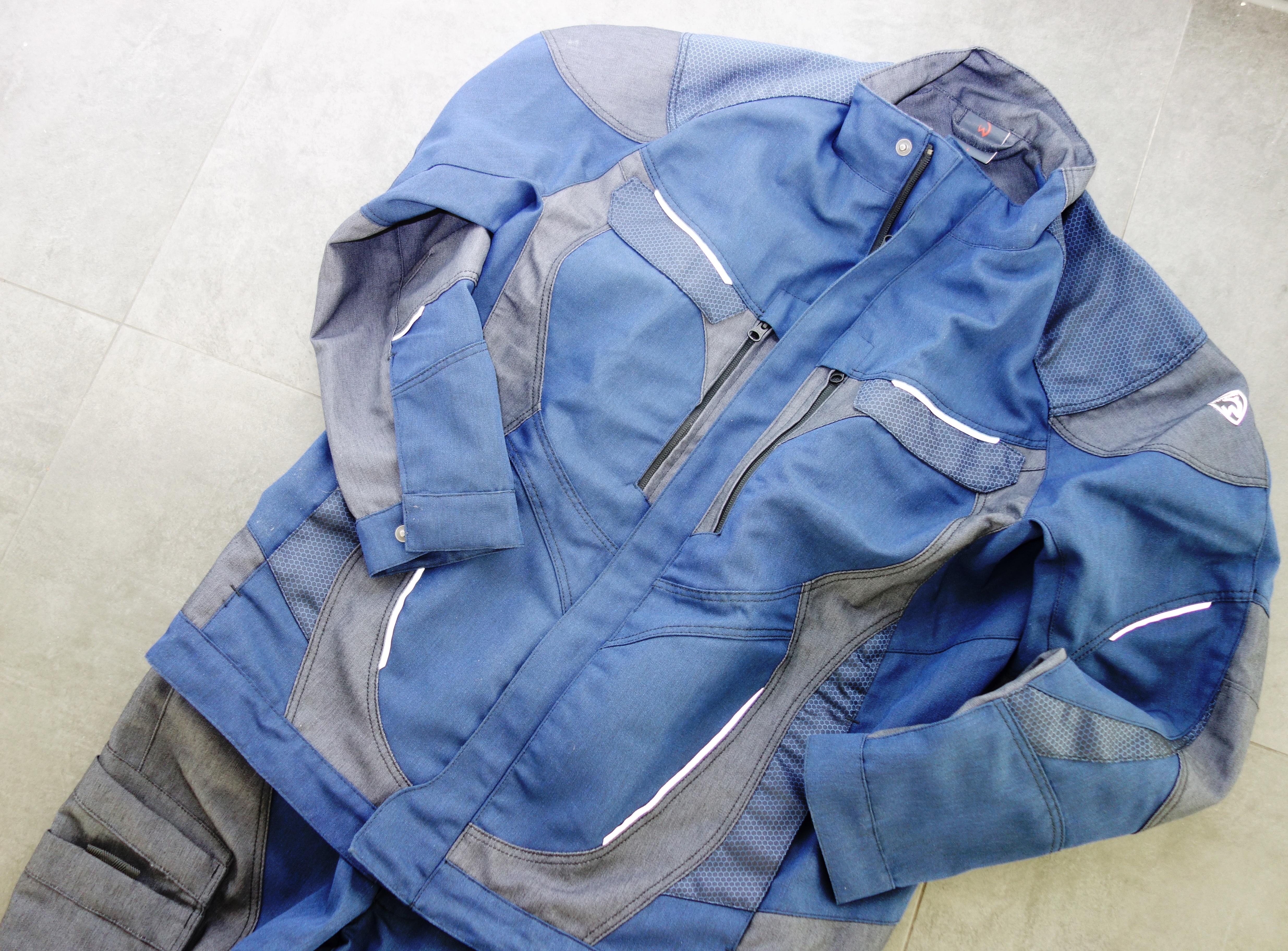 DSC01249 - Arbeitskleidung von heute: Modern und für den Alltag geeignet