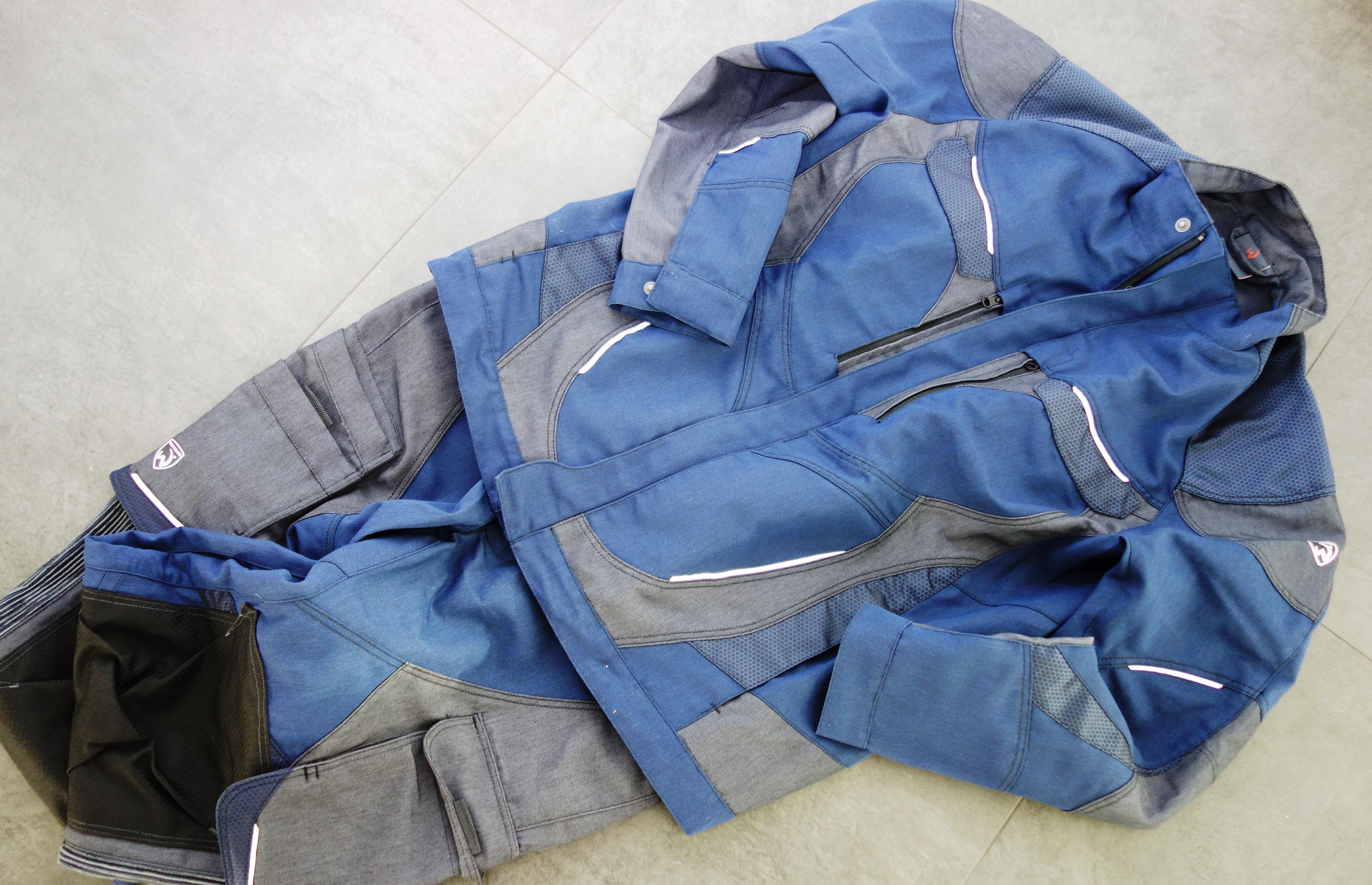 DSC01250 - Arbeitskleidung von heute: Modern und für den Alltag geeignet
