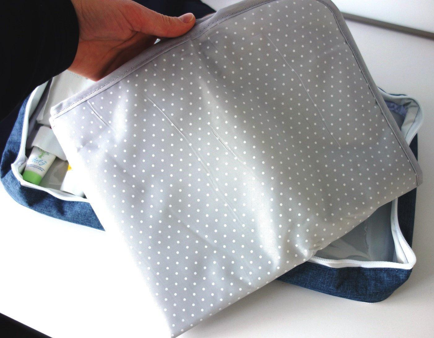DSC01413 - Was gehört in die Wickeltasche?