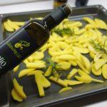 DSC01550 150x150 - Knusprige Kartoffelschnitze aus dem Ofen