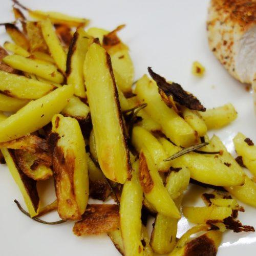 DSC01555 500x500 - Knusprige Kartoffelschnitze aus dem Ofen