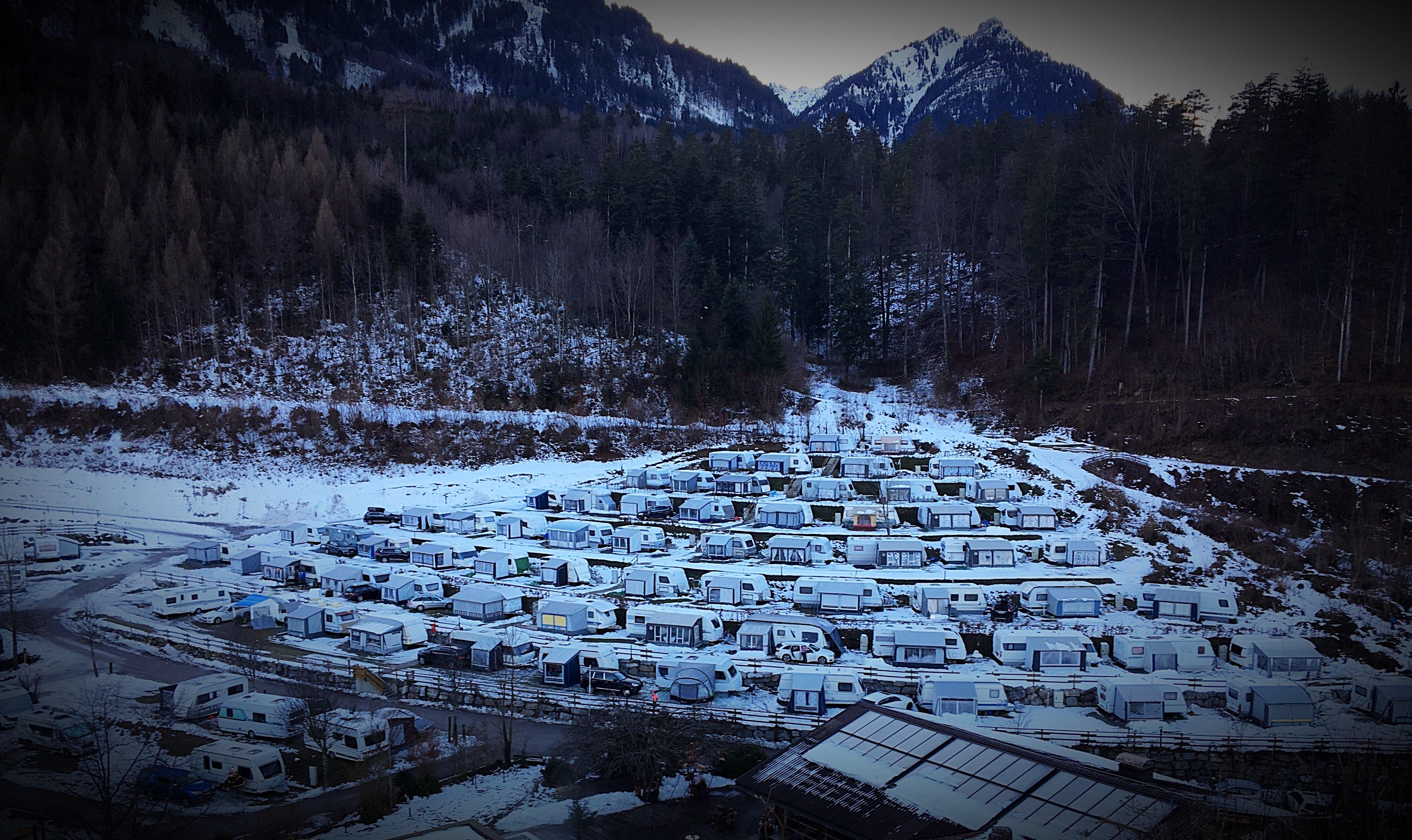 Foto 25.12.17 16 17 56 - Alpencamping Nenzing – Ein Campingplatz der Luxusklasse