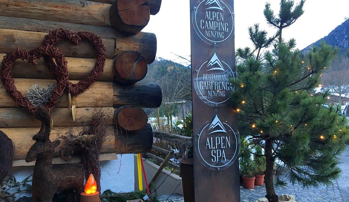 Alpencamping Nenzing – Ein Campingplatz der Luxusklasse