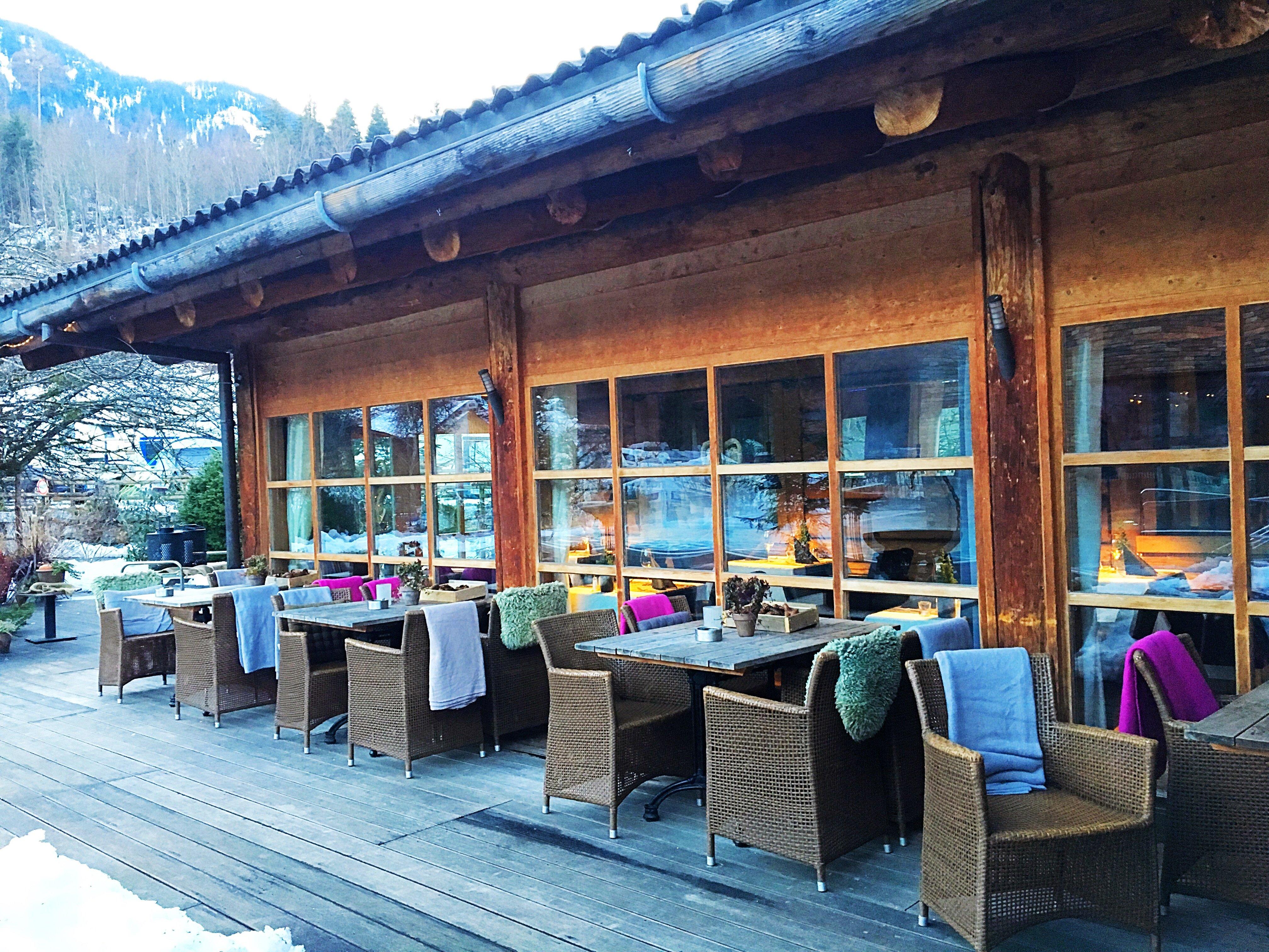Foto 25.12.17 16 32 19 - Alpencamping Nenzing – Ein Campingplatz der Luxusklasse