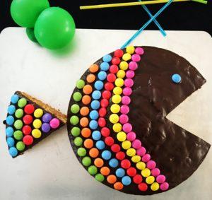 Foto 28.01.18 10 34 48 300x283 - Zebra-Kuchen als Fisch
