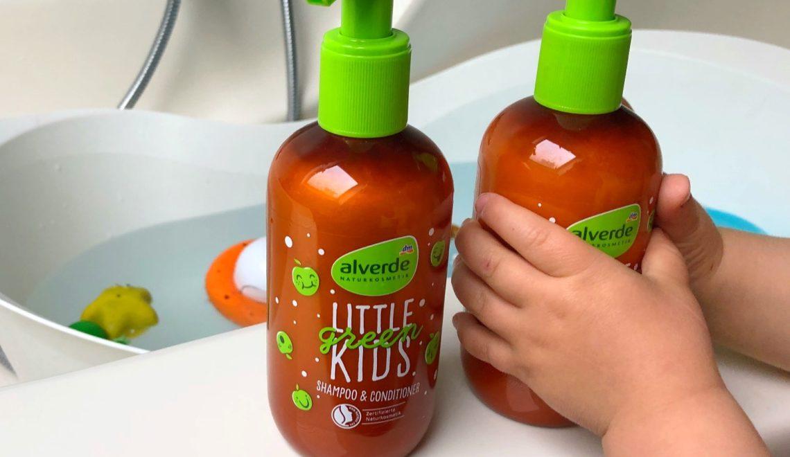Welche Badeprodukte für das Kind werden benötigt?