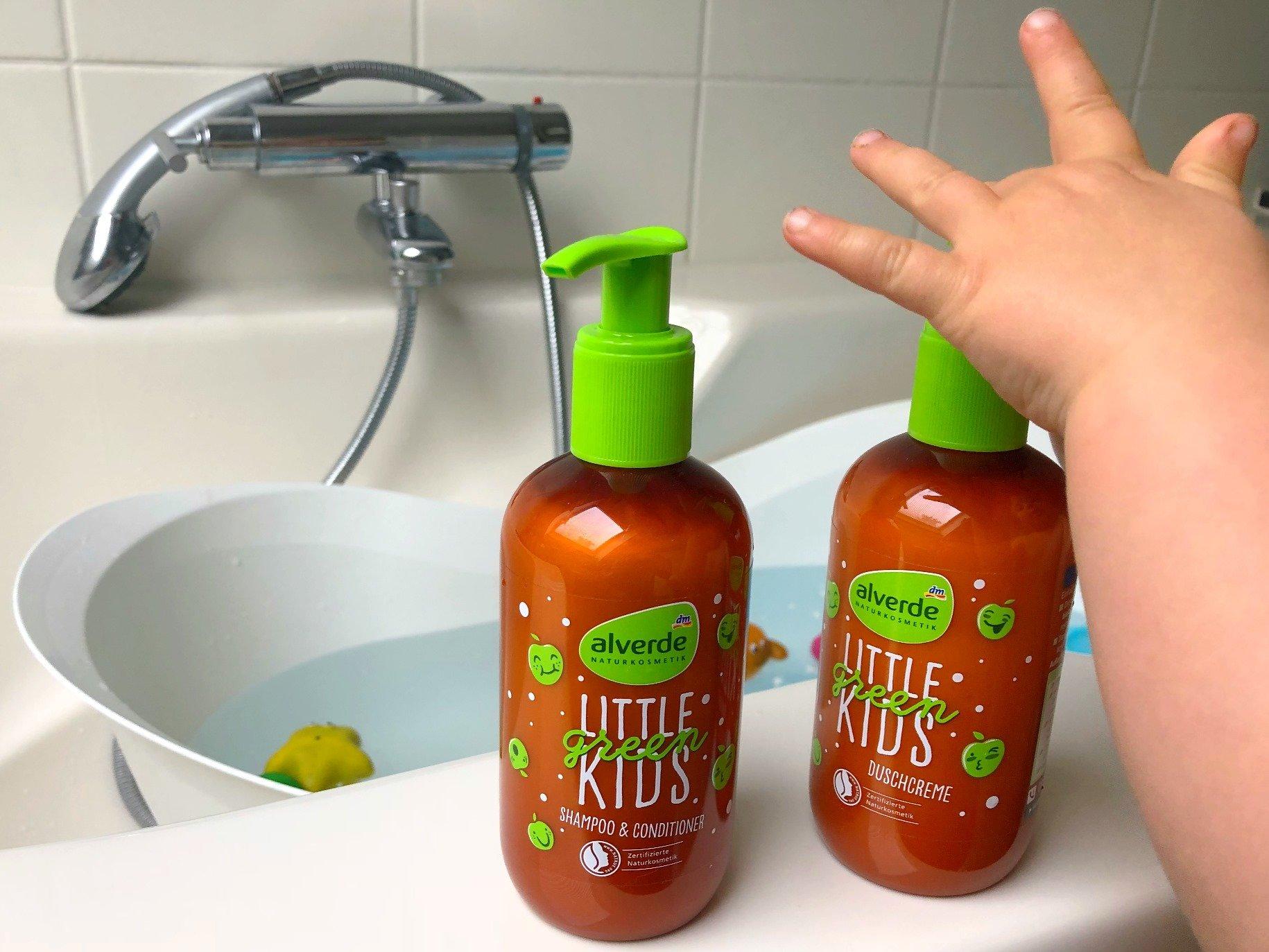 Foto 17.05.18 18 54 33 - Welche Badeprodukte für das Kind werden benötigt?
