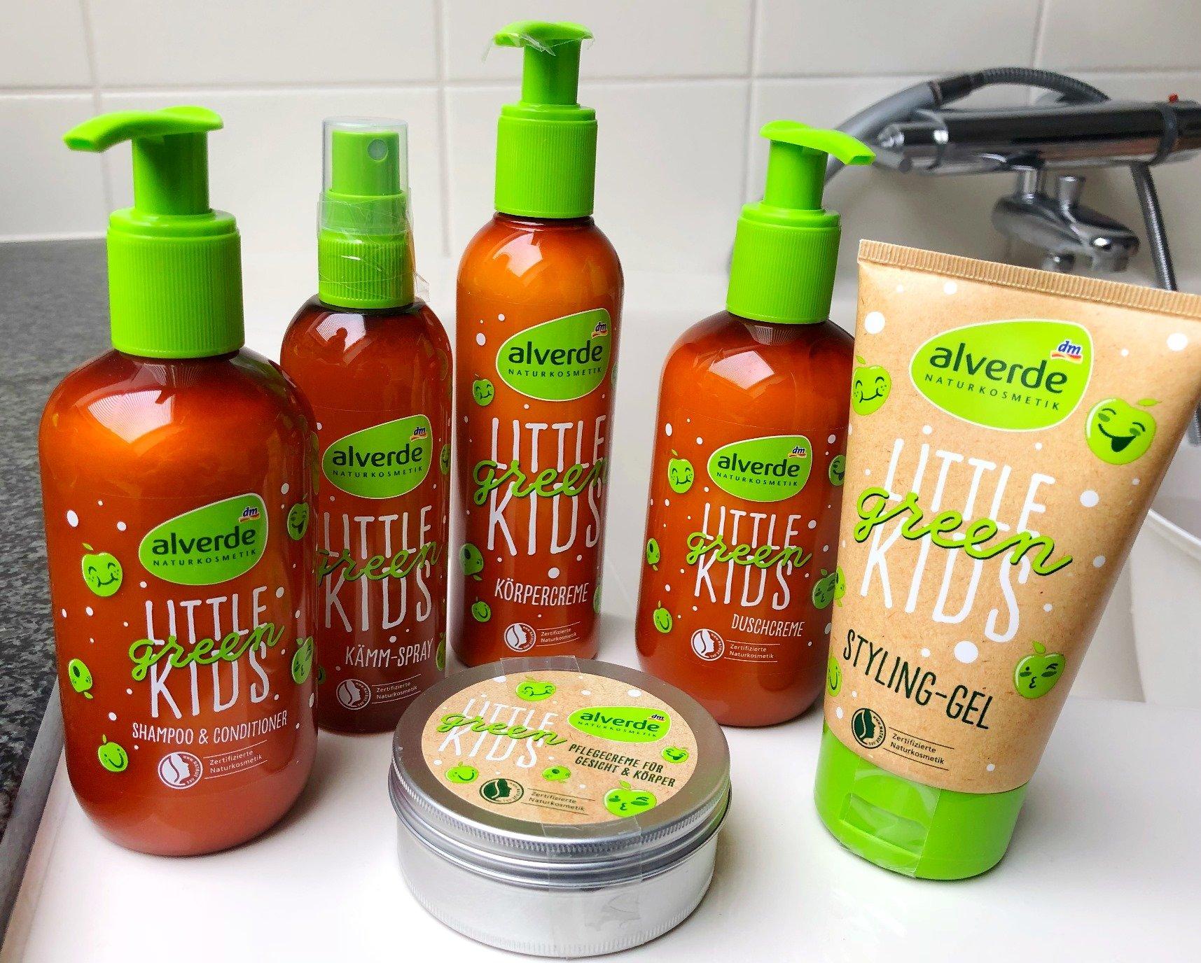 Foto 17.05.18 18 58 15 - Welche Badeprodukte für das Kind werden benötigt?