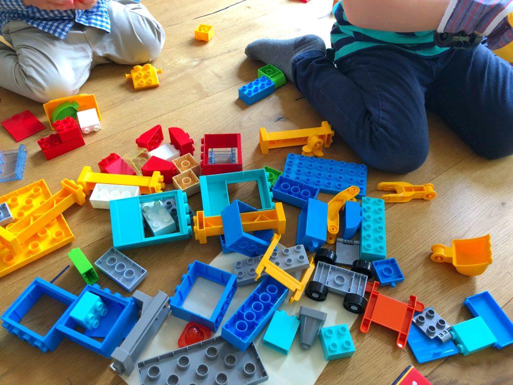 Foto 18.05.18 14 40 45 1024x768 - Kinder lieben Spielsteine! Bob der Baumeister und die BIG Bloxx