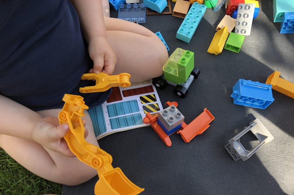 Foto 30.05.18 16 47 59 1024x681 - Kinder lieben Spielsteine! Bob der Baumeister und die BIG Bloxx
