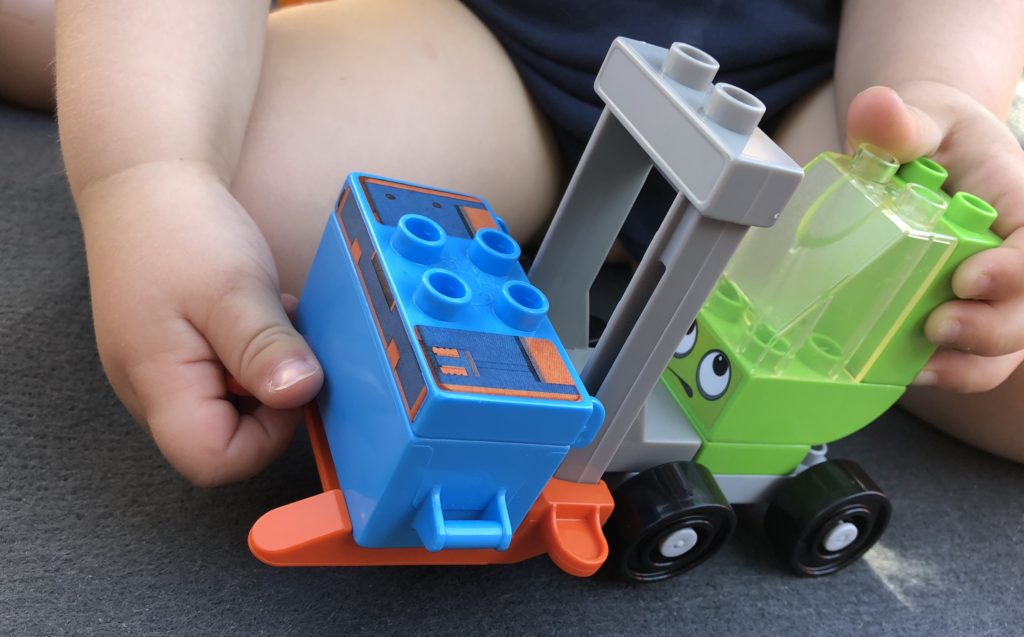 Foto 30.05.18 17 13 03 1024x637 - Kinder lieben Spielsteine! Bob der Baumeister und die BIG Bloxx
