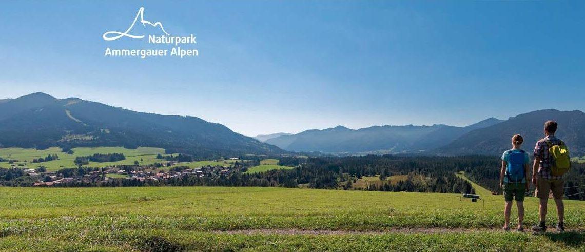 Ammergauer Alpen 1140x491 - Familienurlaub in den Ammergauer Alpen