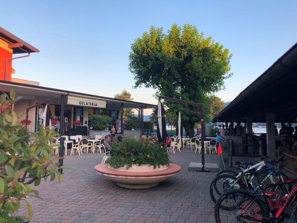 Foto 26.06.18 20 43 23 1024x768 - Camping Isolino am Lago Maggiore - Ein Campingplatz für Familien