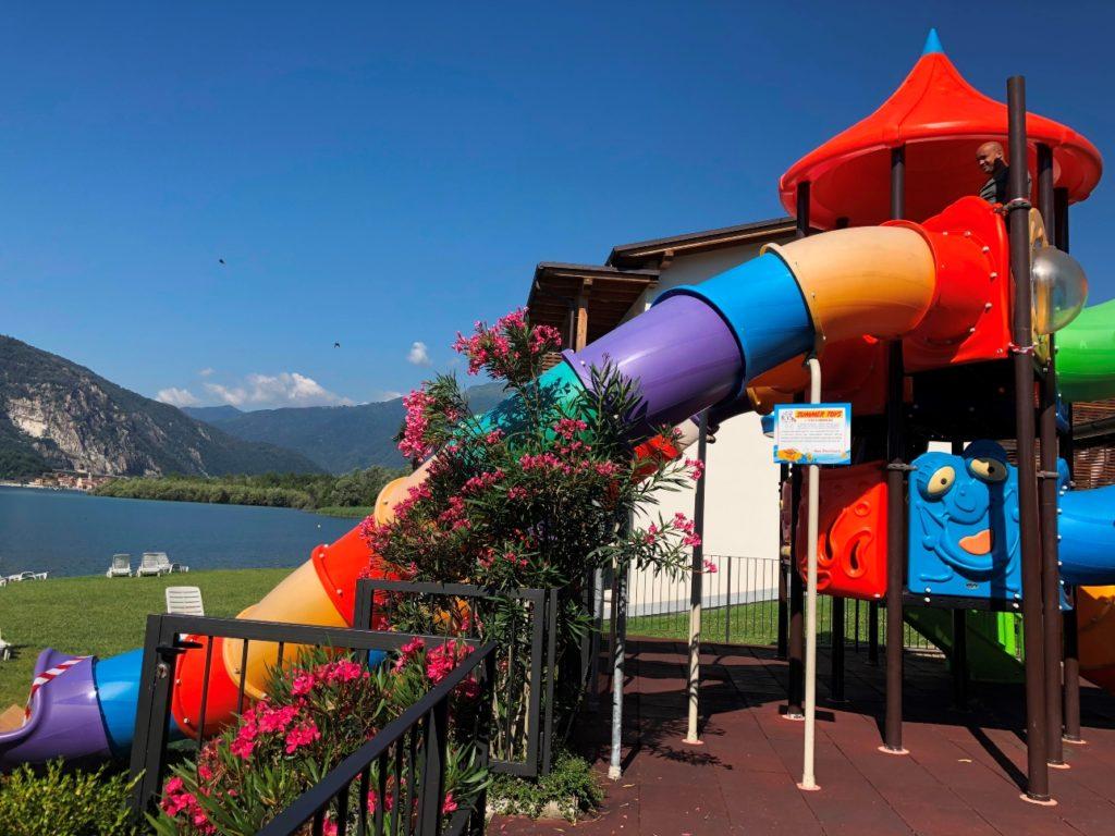 Foto 27.06.18 09 57 27 1024x768 - Camping Isolino am Lago Maggiore - Ein Campingplatz für Familien