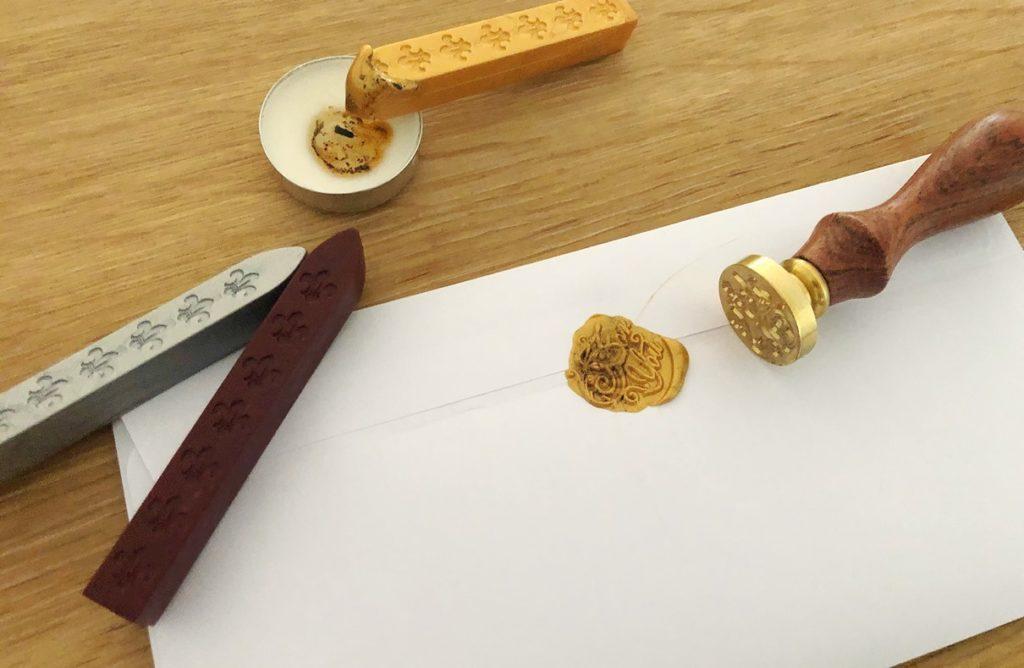 Foto 13.08.18 13 59 31 1024x668 - Welttag des Briefes und das Viking Blogger Box Projekt