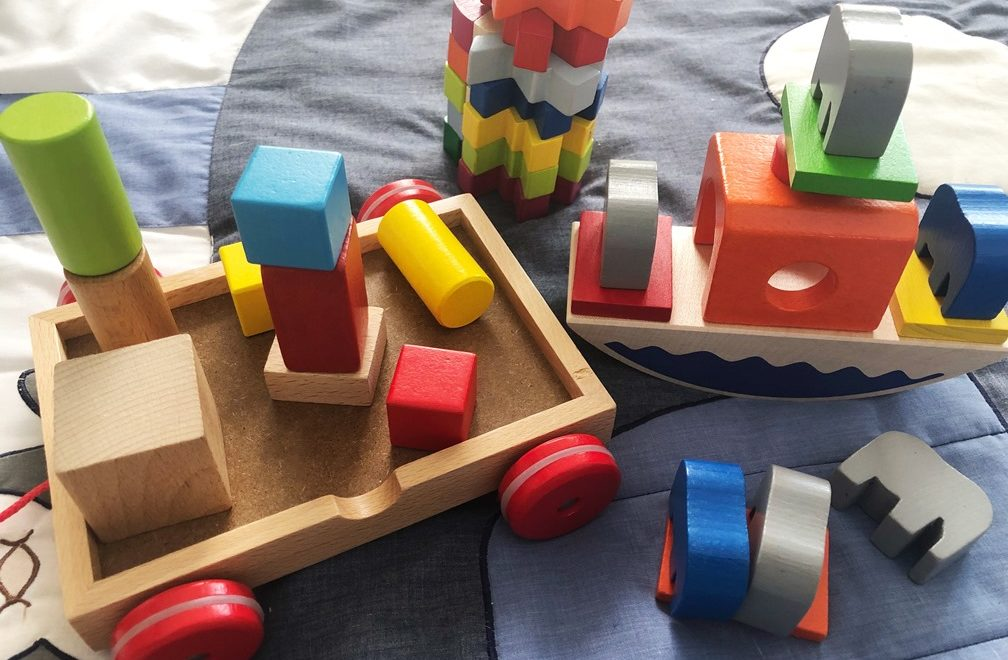 Vorteile Holzspielzeug – Holzspielzeug voll im Trend