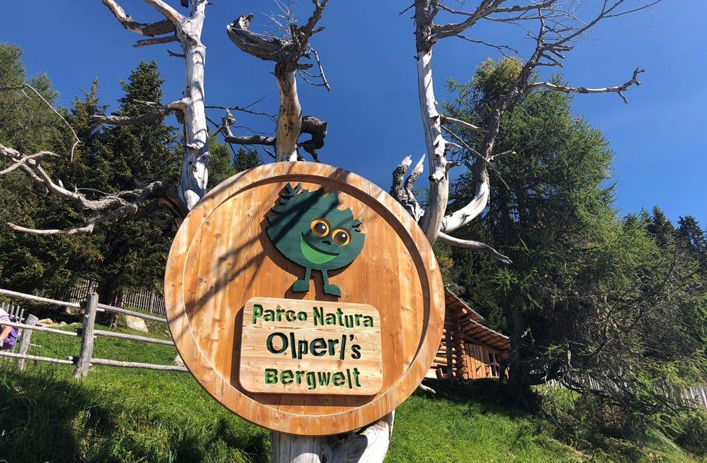Olpers Bergwelt – Ein Kinderwanderweg in den Dolomiten