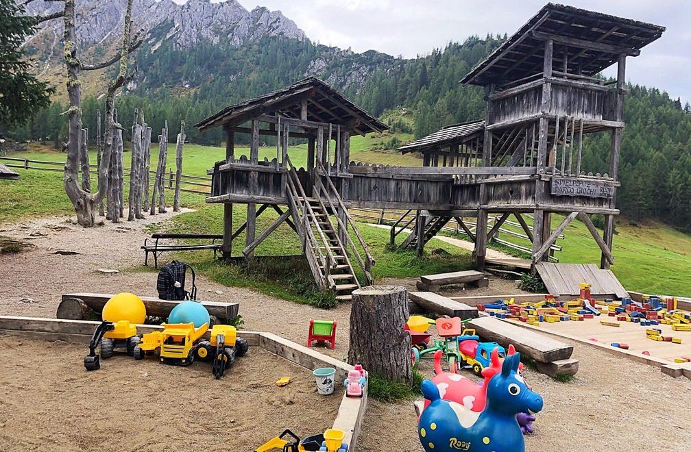 Foto 14.09.18 09 39 10 1008x660 - Spielplatz Rotwand Drei Zinnen Dolomiten