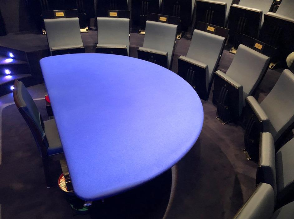 Foto 06.10.18 19 13 12 - Zu Gast im Alexander Krist Magic Theater in München