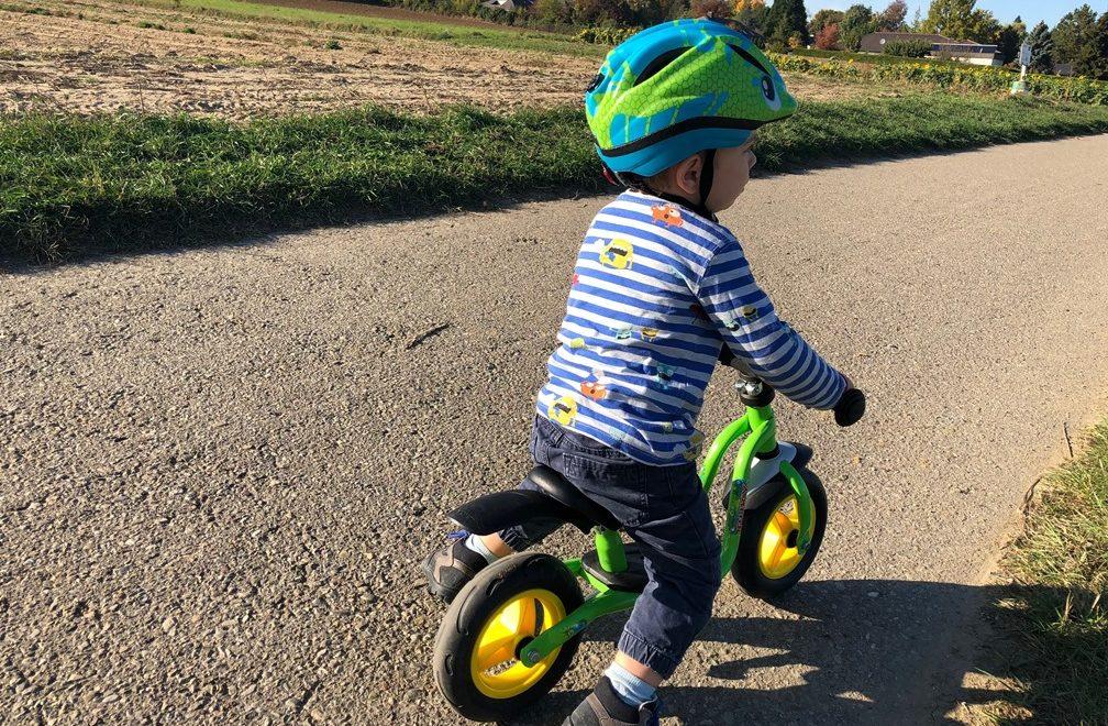 Foto 11.10.18 16 09 37 1008x660 - Ab wann ist ein Laufrad für das Kind sinnvoll?