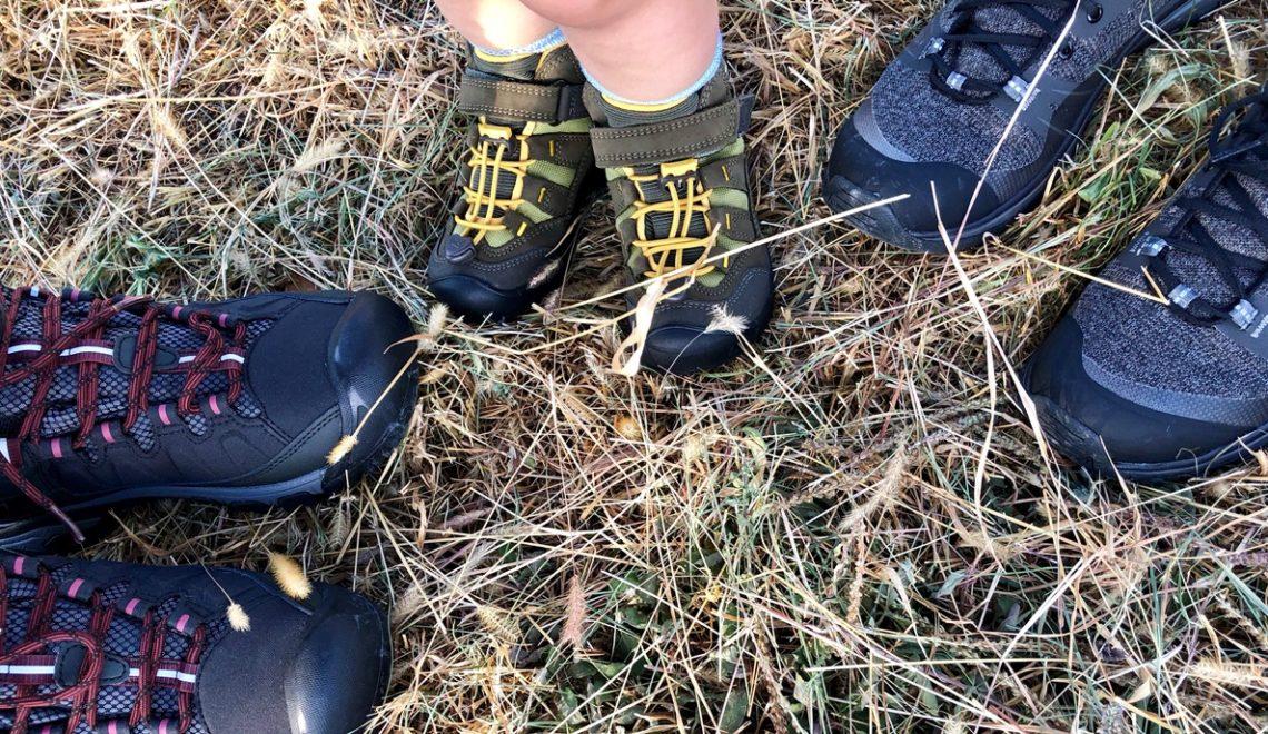 Foto 25.10.18 16 19 55 1140x660 - Der Herbst ist da! Passendes Schuhwerk für die ganze Familie