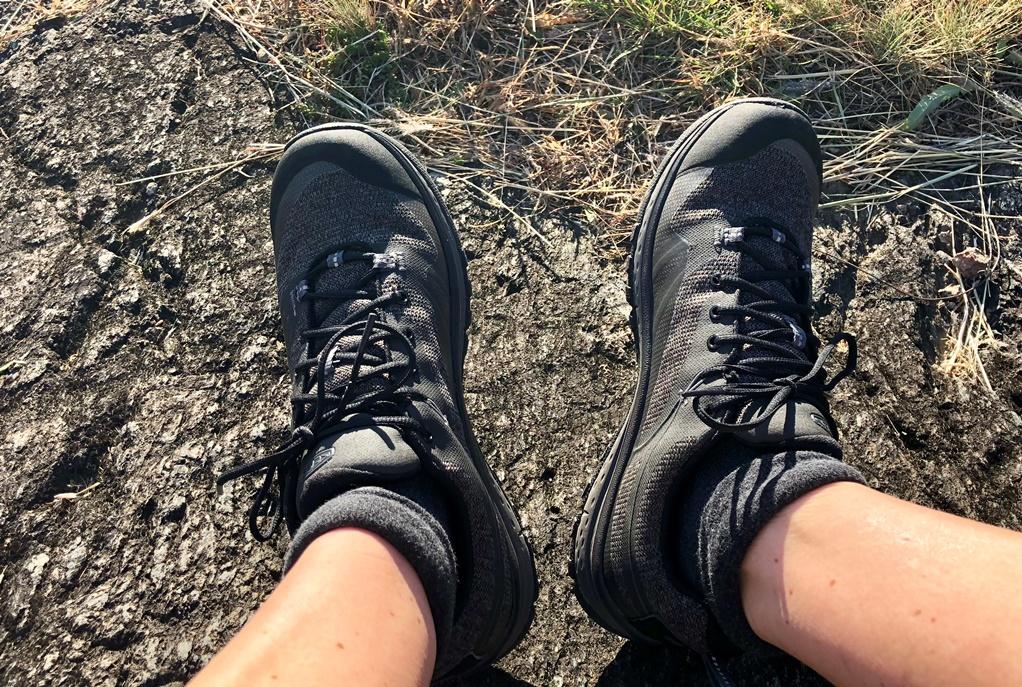 Foto 25.10.18 16 23 54 - Der Herbst ist da! Passendes Schuhwerk für die ganze Familie
