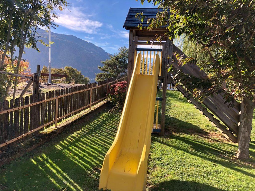 Foto 25.10.18 16 27 54 1024x768 - Wohnmobilstellplatz in Meran – Schneeburghof in Dorf Tirol