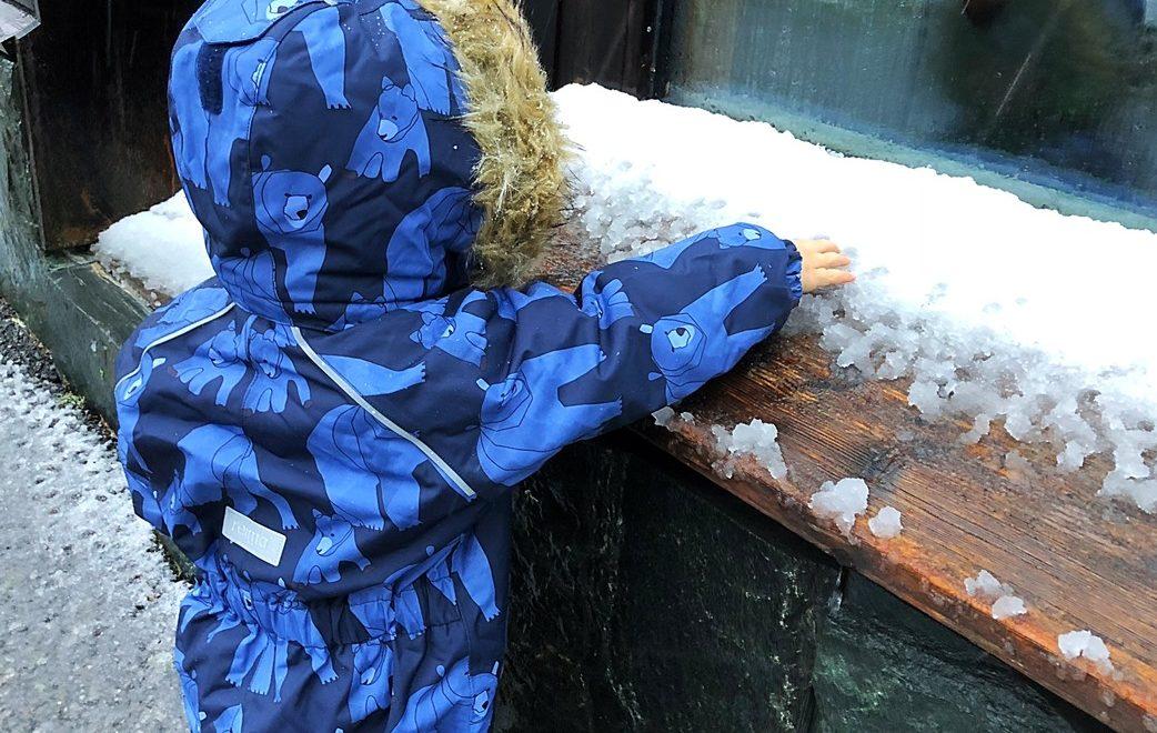 Einkaufsratgeber Schneeanzug für Kinder