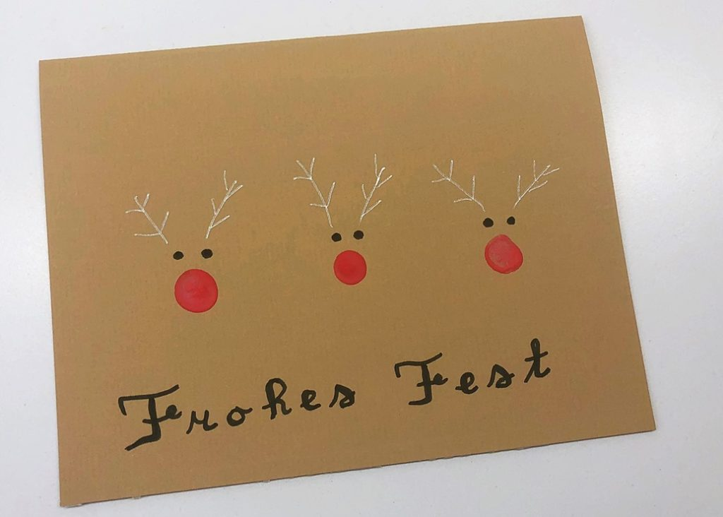 Foto 19.12.18 10 28 56 1 1024x732 - Last-Minute Weihnachtskarte basteln