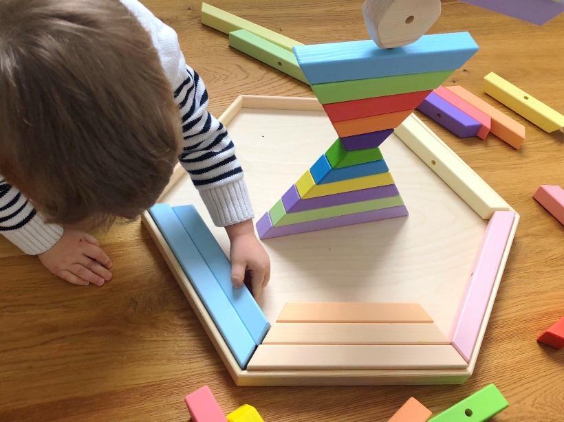 Foto 05.02.19 11 02 10 - Holzspielzeug für Kinder ab 3 Jahren von Spielspecht Holzspielzeug