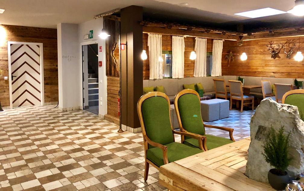 Foto 07.01.19 14 58 07 - Test Familienhotels: Lohnt sich der Urlaub in einem teuren Familienhotel?