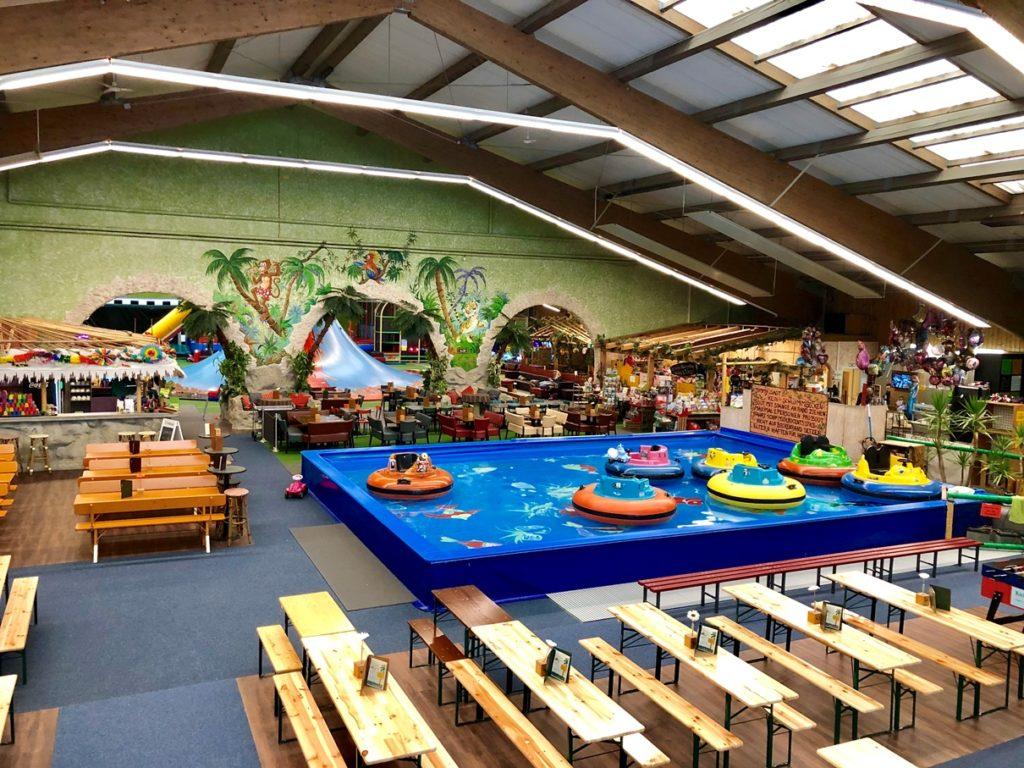 Foto 28.01.19 14 30 16 1024x768 - Indoor-Spielplatz Augsburg - Erfahrung Jimmy´s Fun Park in Dasing