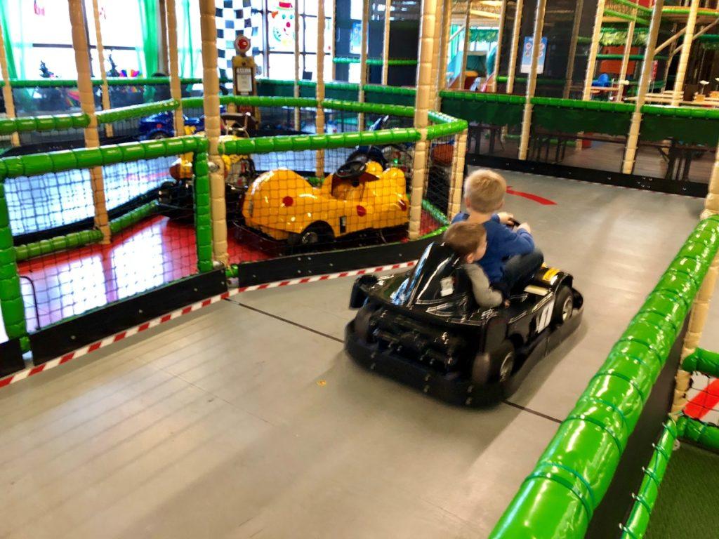 Foto 28.01.19 15 34 01 1024x768 - Indoor-Spielplatz Augsburg - Erfahrung Jimmy´s Fun Park in Dasing