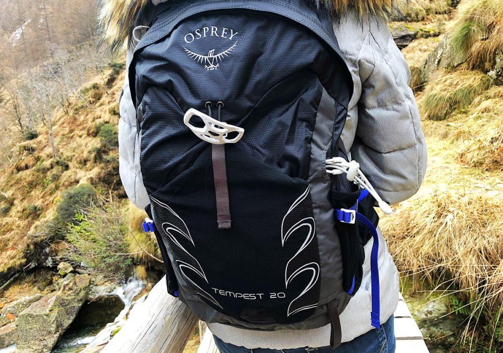 Foto 28.12.18 10 04 39 1024x718 - Osprey bietet die besten Rucksäcke für die ganze Familie