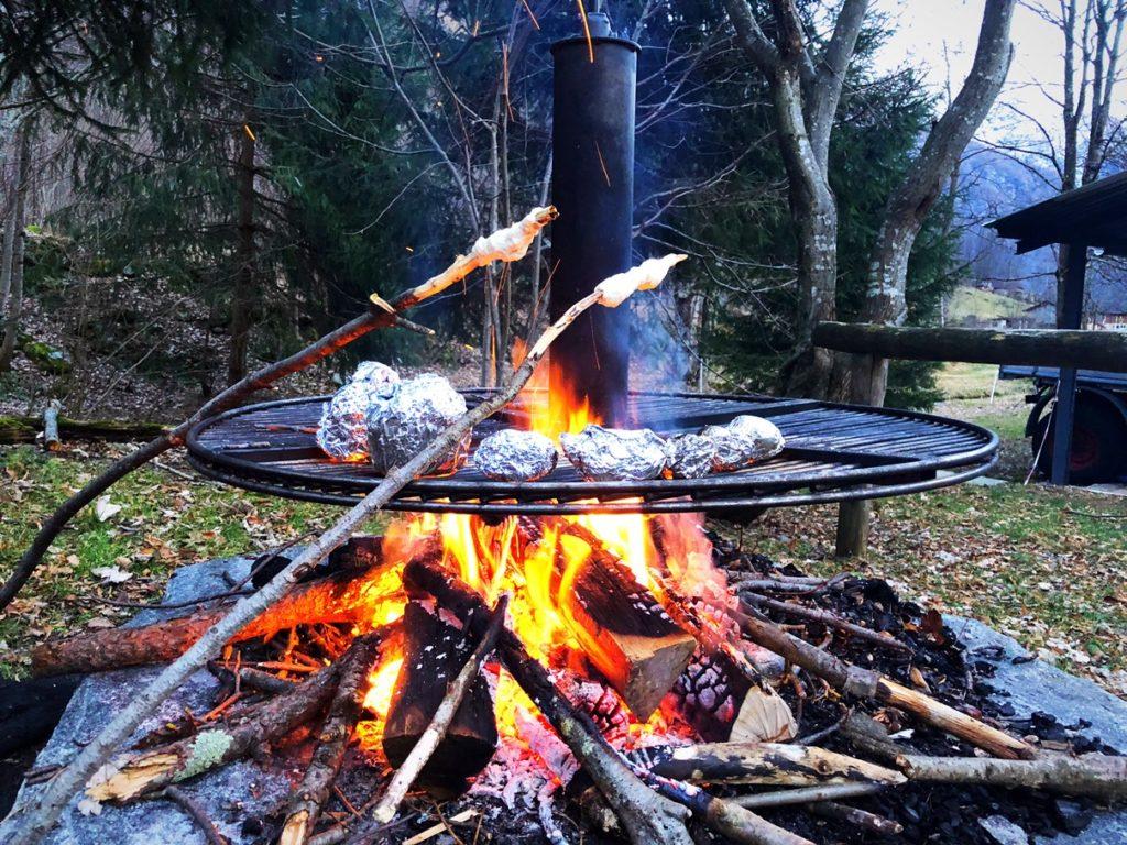 Foto 28.12.18 16 51 27 1024x768 - Tipps Camping mit Kind - Geht das überhaupt?