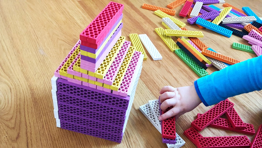 Erfahrung Öko-Bausteine für Kinder von Bioblo