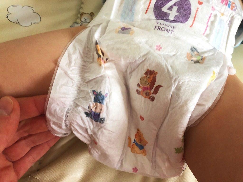Foto 10.03.19 13 53 39 1024x768 - Jetzt gibt es auch Windeln von HiPP - Vorstellung der Babysanft Windeln