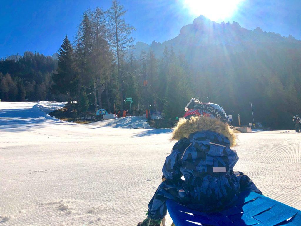 Foto 01.04.19 10 07 40 1024x768 - Einzigartiger Winterurlaub im Kinderhotel Hotel Maria in Obereggen, Südtirol