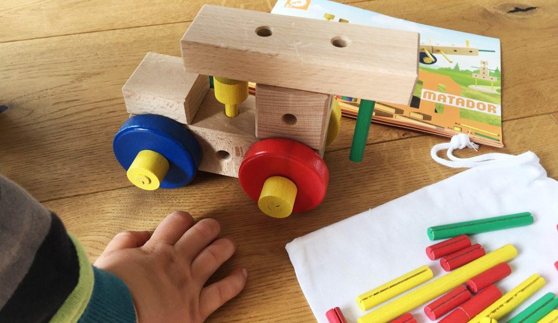 """Foto 10.05.19 14 39 19 1140x660 - Holz-Konstruktionsbaukästen für Kinder ab 1 Jahr - """"Build your world"""" mit Matador"""