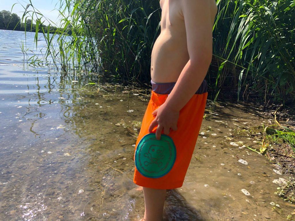 Foto 09.06.19 09 48 52 1024x768 - Wie wichtig ist Kinder Badekleidung mit UV-Schutz? Vorstellung Badekleidung von earlyfish