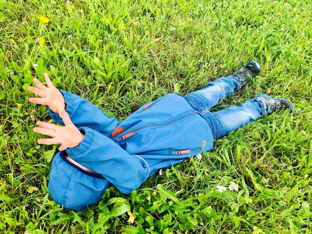 Foto 12.07.19 09 44 11 1024x768 - Must Have Softshelljacken Kinder! Vorstellung Jojeco fairfashion