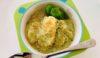 Foto 12.07.19 11 38 10 100x58 - Zucchini-Blumenkohl Suppe mit Griesnockerl