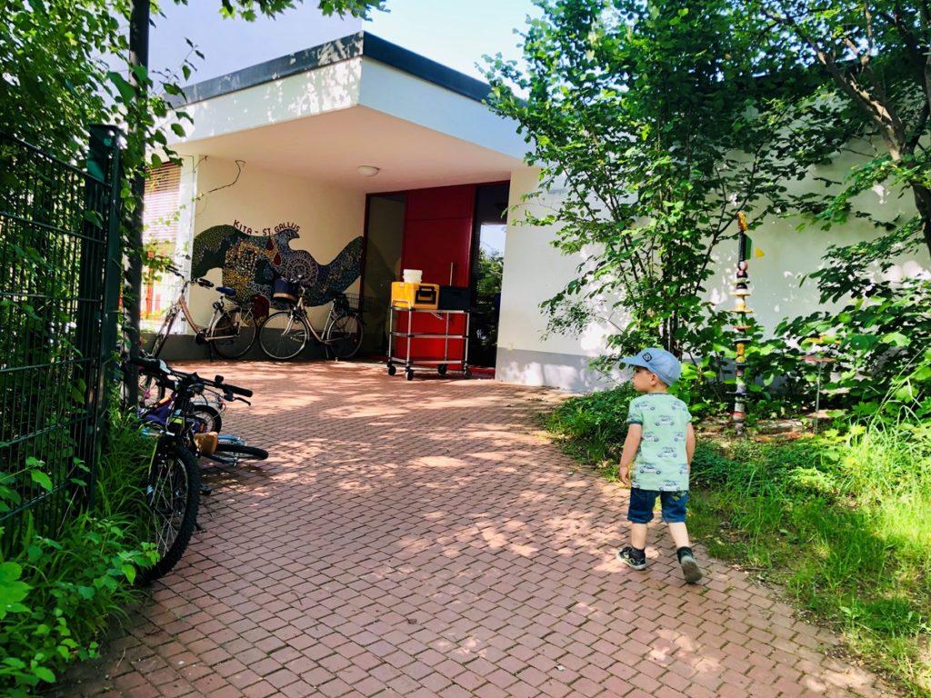 Foto 14.06.19 09 24 53 1024x768 - Wir kommen in den Kindergarten! So bereitet man sein Kind auf den Kindergarten vor