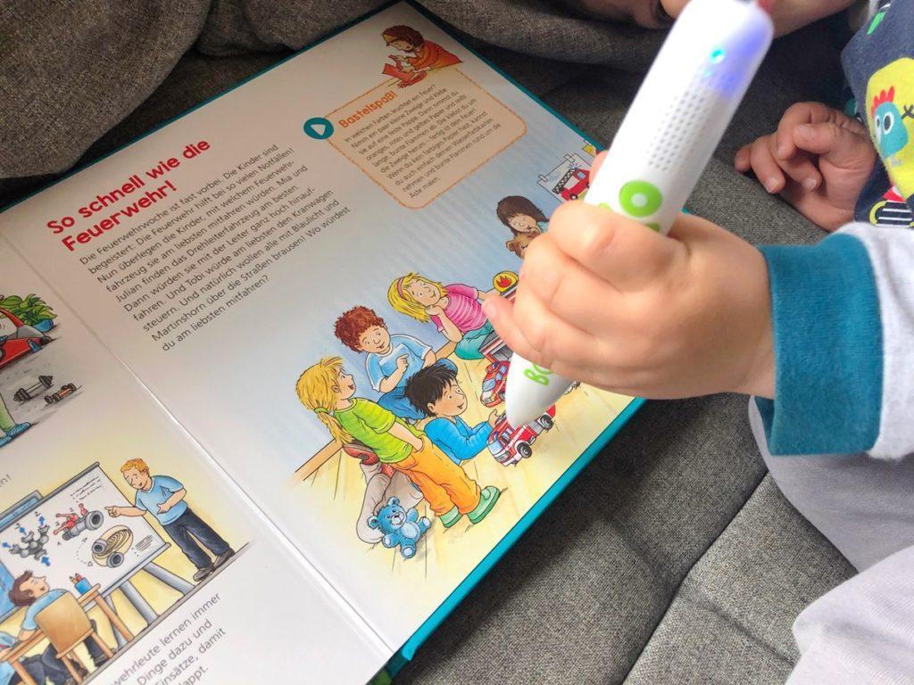 Foto 29.05.19 17 14 38 1024x768 - Erfahrung Hörstift mit Bookii - Ein Stift der Vorlesen und Aufnehmen kann