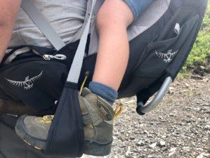 Foto 27.07.19 11 40 46 300x225 - Osprey Poco AG Plus Kindertrage