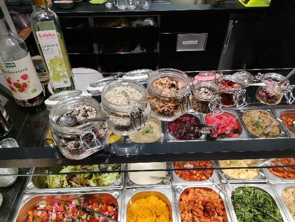 10 - Restaurantkritik Mom's Table in Augsburg – organic vitality kitchen