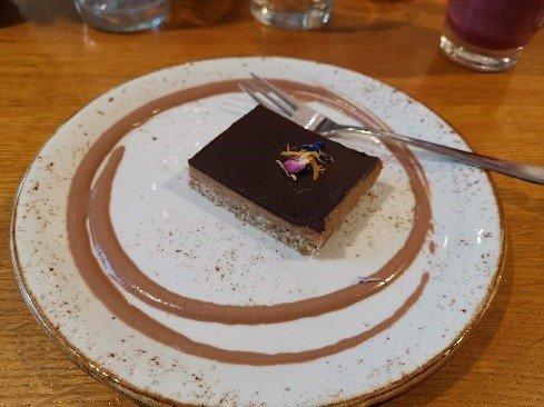 14 - Restaurantkritik Mom's Table in Augsburg – organic vitality kitchen