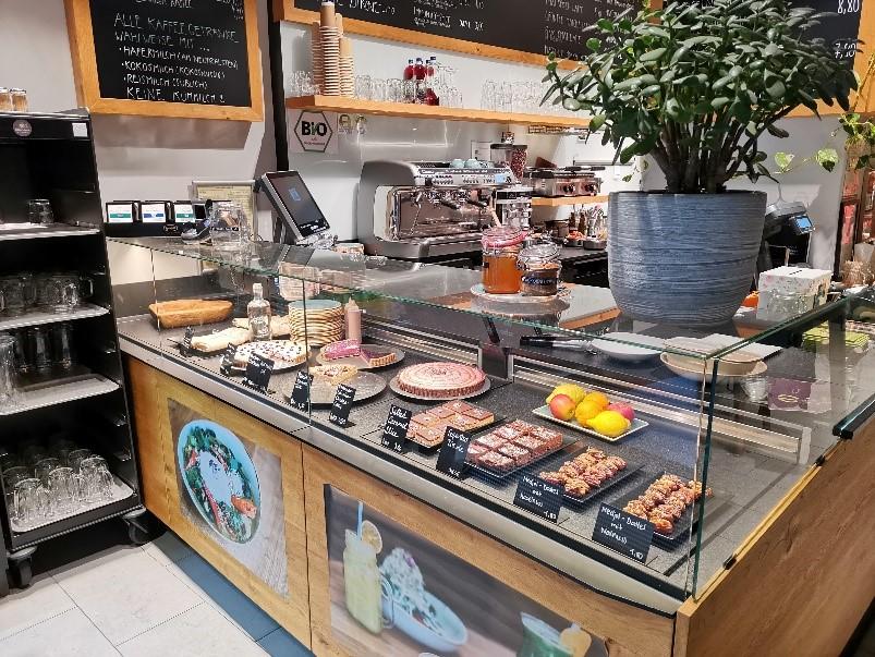 2 - Restaurantkritik Mom's Table in Augsburg – organic vitality kitchen